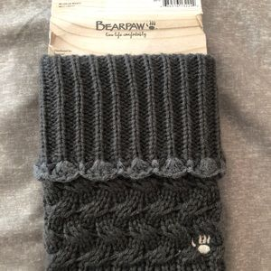 Bearpaw Boot Toppers